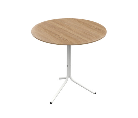 Formosa Coffee table Ø60 by Bogaerts Label | Bistro tables