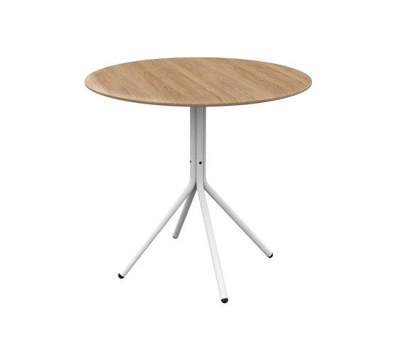 Formosa Café table Ø80 by Bogaerts Label | Dining tables