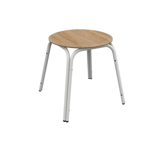 Formosa Stool low by Bogaerts Label | Stools
