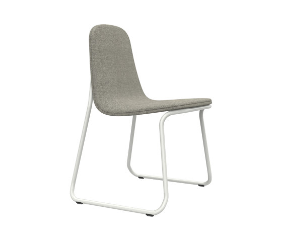 Siren chair S01 Sled frame by Bogaerts Label | Chairs