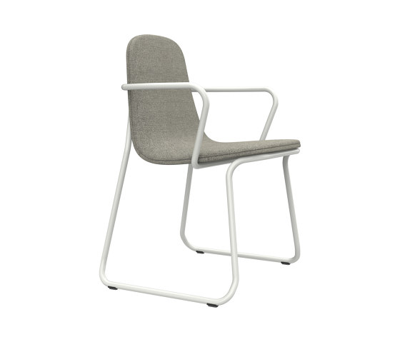 Siren chair S01 Sled frame by Bogaerts Label   Chairs