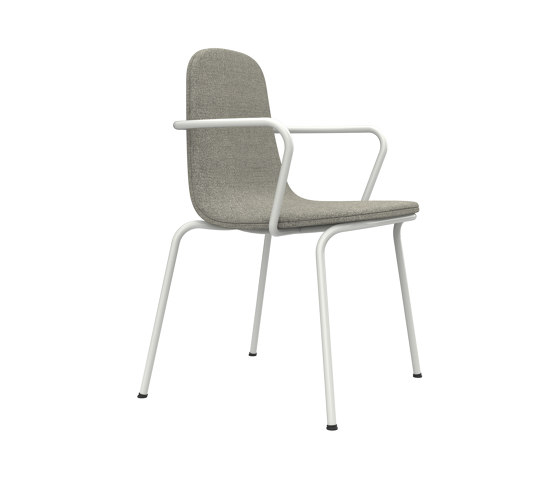 Siren chair S02 4-leg frame by Bogaerts Label | Chairs