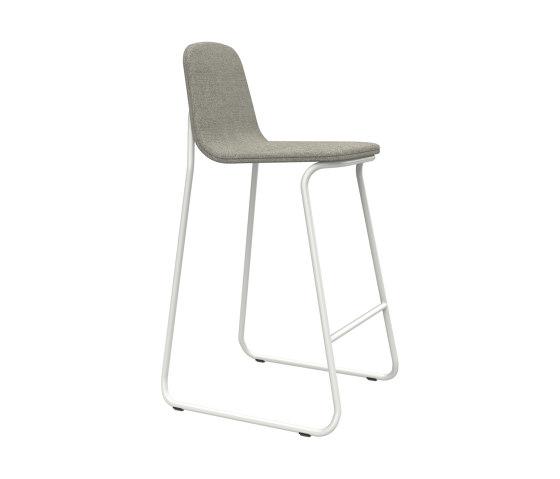 Siren bar stool S04 75cm by Bogaerts Label   Bar stools