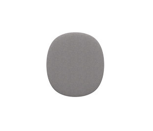 Blossom acoustic wall panel 01 by Bogaerts Label | Sound absorbing wall systems