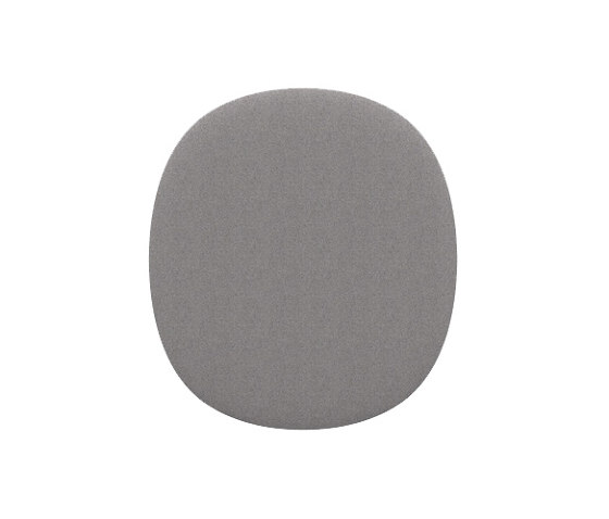 Blossom acoustic wall panel 04 by Bogaerts Label | Sound absorbing wall systems