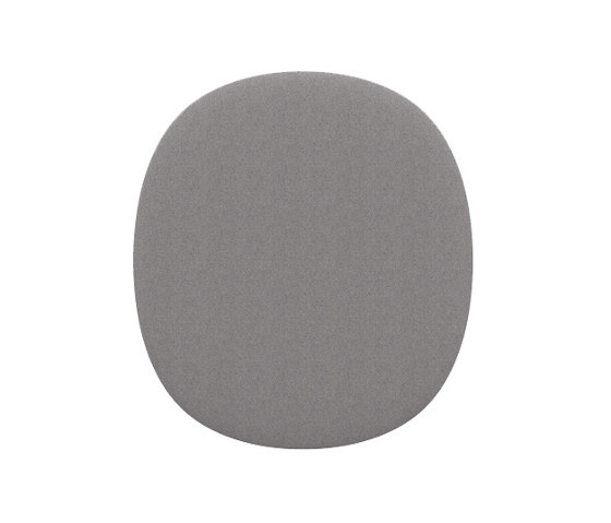 Blossom acoustic wall panel 05 by Bogaerts Label | Sound absorbing wall systems
