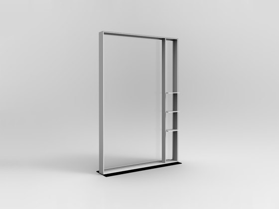 DRESSWALL Health | Freestanding Accessories by Dresswall | Privacy screen
