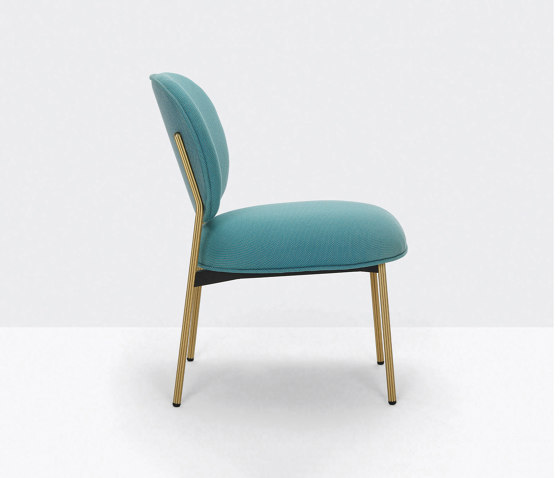 Blume by PEDRALI | Armchairs