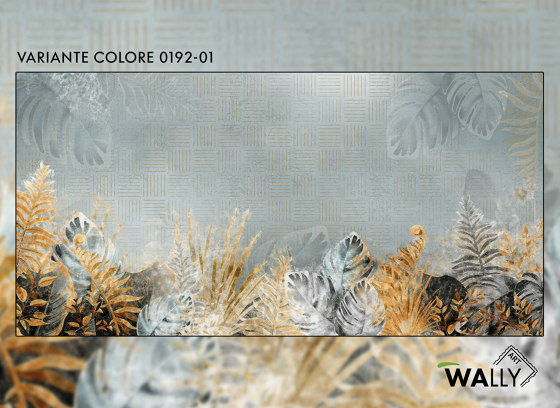Ysabel by WallyArt | Wall coverings / wallpapers