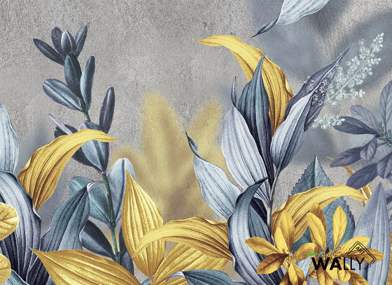 Baustelle by WallyArt | Wall coverings / wallpapers