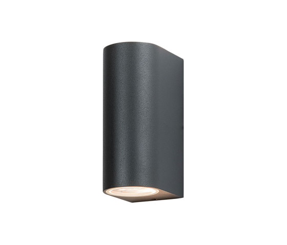 Decorative Outdoor   E122 by ALPHABET by Zambelis   Outdoor wall lights