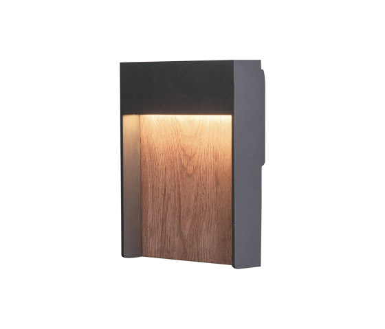 Decorative Outdoor | E226 by ALPHABET by Zambelis | Outdoor wall lights