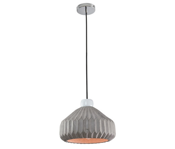 Decorative Pendant | 18111 by ALPHABET by Zambelis | Suspended lights