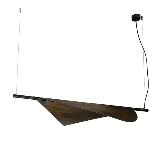 Decorative Pendant | 19203 by ALPHABET by Zambelis | Suspended lights
