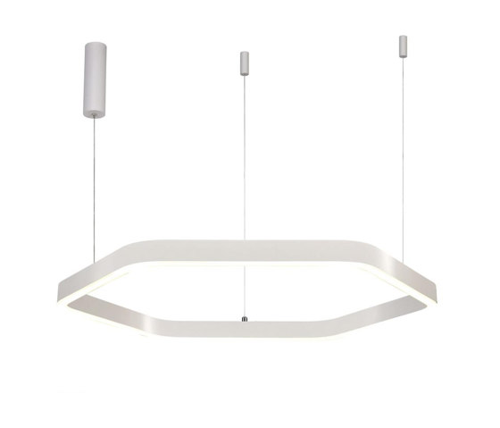 Decorative Pendant | 19259 by ALPHABET by Zambelis | Suspended lights