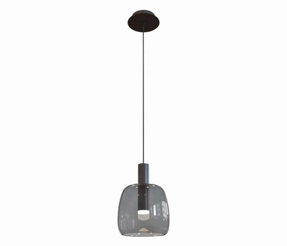Decorative Pendant | 1967 by ALPHABET by Zambelis | Suspended lights