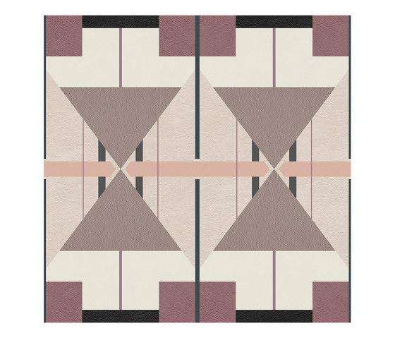 Chimera | Decoro radici beige by FLORIM | Ceramic tiles