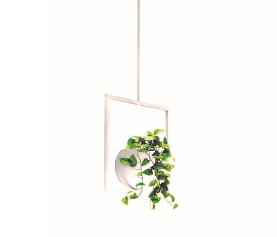 Globe | Carrè by Bloss | Plant pots