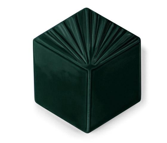 Mondego Tile Bleu Sarah von Mambo Unlimited Ideas | Keramik Fliesen