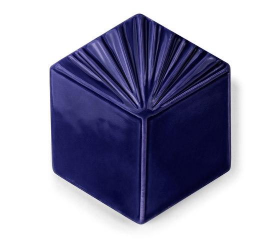 Mondego Tile Cobalt von Mambo Unlimited Ideas | Keramik Fliesen