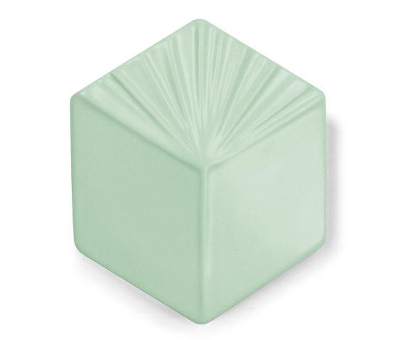 Mondego Tile Mint Matte von Mambo Unlimited Ideas | Keramik Fliesen
