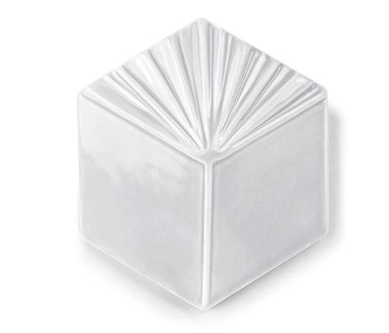 Mondego Tile Off White von Mambo Unlimited Ideas   Keramik Fliesen