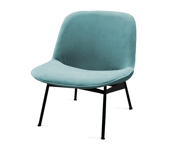 Chiado Armchair Shadow by Mambo Unlimited Ideas | Armchairs