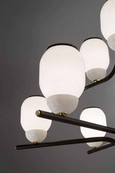TheChandelier by ALMA LIGHT   Suspended lights