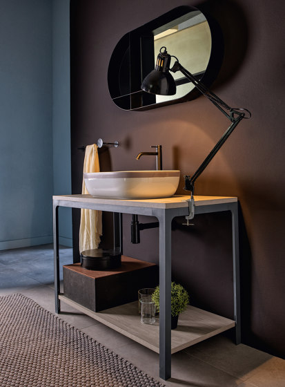 Able by Scarabeo Ceramiche | Vanity units