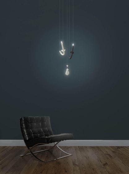 Wersailles | Carbone by BEAU&BIEN | Suspended lights
