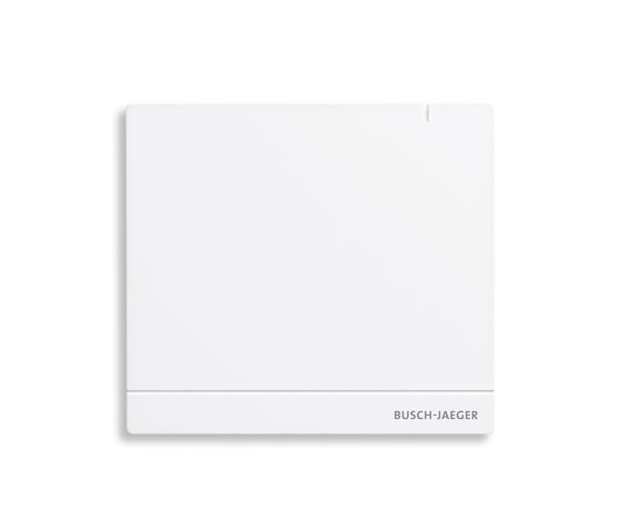System Access Point 2.0 by Busch-Jaeger   Building controls