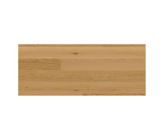 Parquet Natural Oil | Silva, Oak by Bjelin | Wood flooring