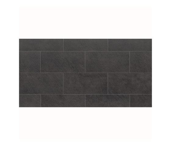 Ceramic Composite |  Dark Grey Slate by Bjelin | Ceramic flooring