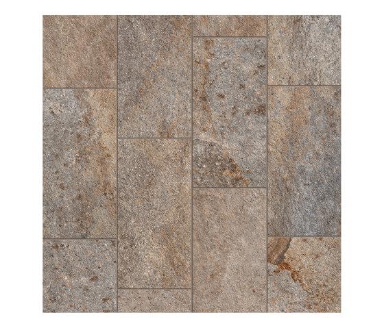 Forth Porfido by Ceramiche Supergres   Ceramic tiles