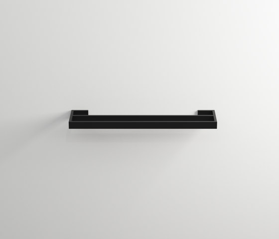 Add Black 02 by Vallone | Towel rails