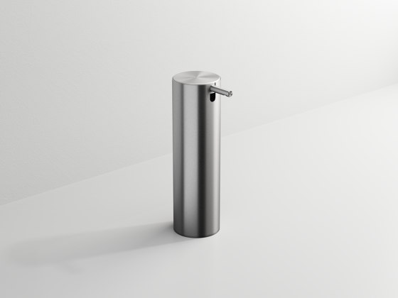 Add Steel 13 by Vallone   Soap dispensers