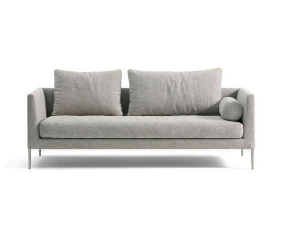 Pilotis sofa, small di COR   Divani