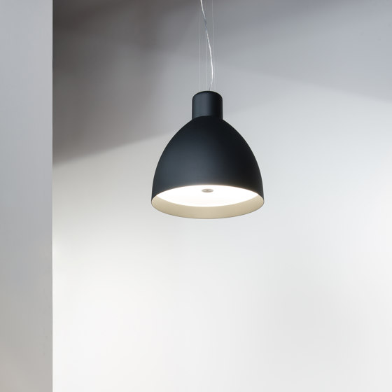 Klokke S500 by ANDCOSTA | Suspended lights