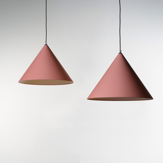 Peak H350 by ANDCOSTA | Suspended lights