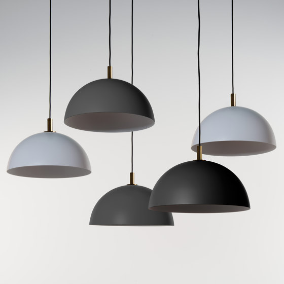 Pop by ANDCOSTA   Suspended lights