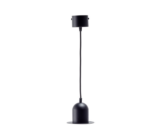 HAT Pendant Lamp, round by EMKO | Suspended lights