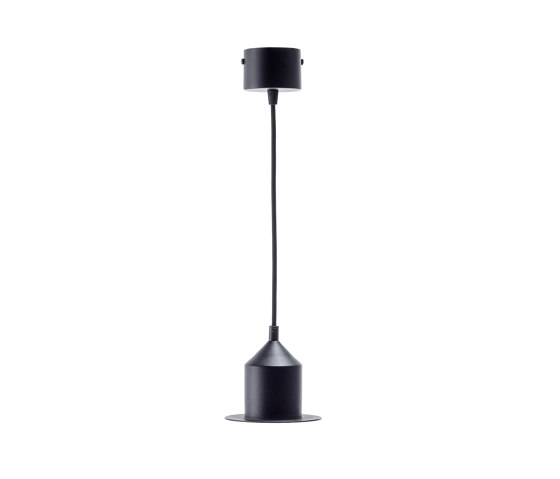 HAT Pendant Lamp, conical by EMKO | Suspended lights