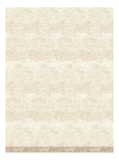 Color Block | Beige by Tapis Rouge | Rugs