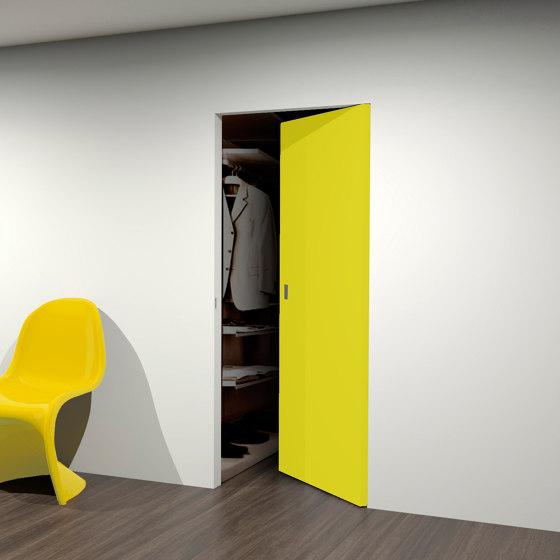 Invisiframe® AX by ARLU | Internal doors