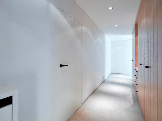 Invisiframe® DL by ARLU | Internal doors