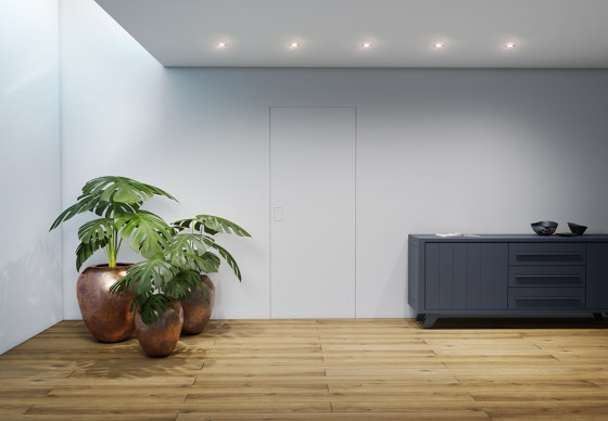 Invisiframe® S by ARLU   Internal doors