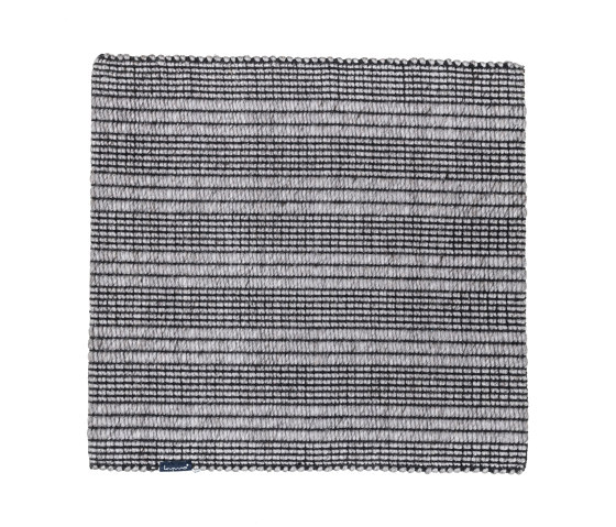 Line Up ashes by kymo | Rugs
