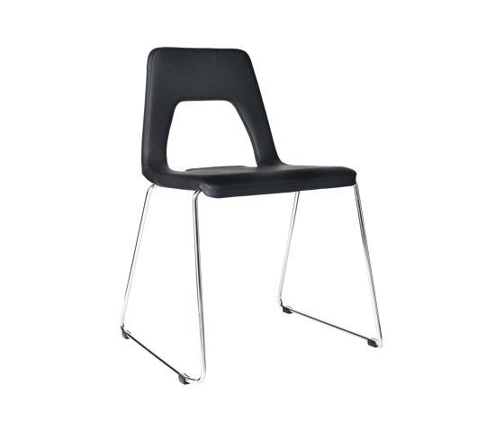 Studio-09 von Johanson Design   Stühle