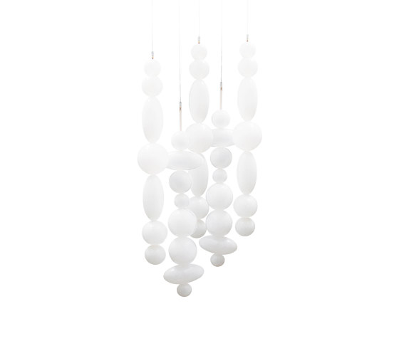 Jedy by Concept verre   Suspended lights