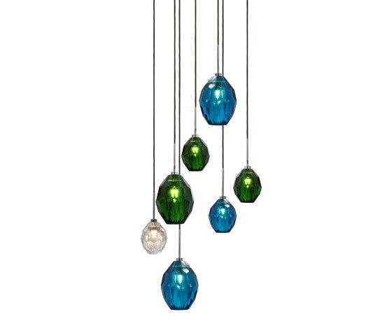 Prisma by Concept verre | Suspended lights